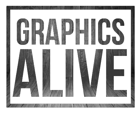 Graphics Alive